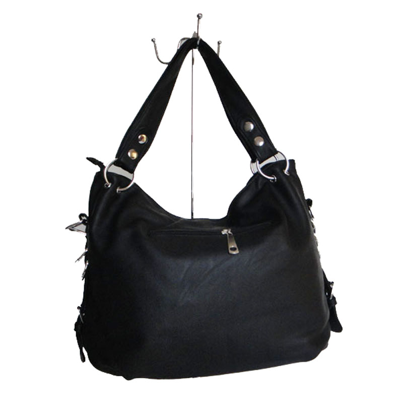Messenger Bags For Women Dkb A4429 A053 Black 2