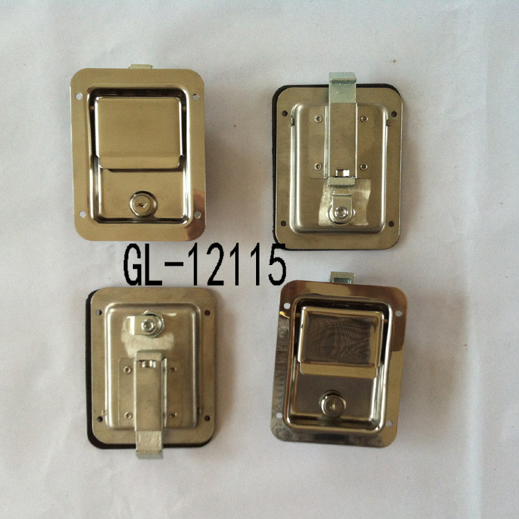 Wholesale High quality USA General Tool Box Locks