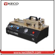 2016 Nuevo 3 en 1 máquina automática de laminado de película de OCA para la reparación del lcd del teléfono