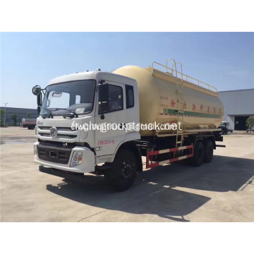 Dongfeng 8 CBM Powder Carrier à vendre