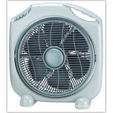14 pulgadas ventilador caja con contador de tiempo mejor diseño caja ventilador