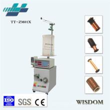 Wisdom Tt-Zm01X Positive einachsige Wickelmaschine für Transformator, Relais, Induktor, Vorschaltgerät, Solenoid