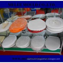 Plastic Toilet Seat Cover Wholesale Mould