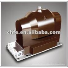 Однофазный трансформатор кастинг напряжение изоляции & PT 3кв/6кВ/10кВ/12 кв/24kV/36kV