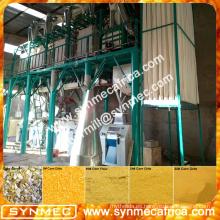 máquina de molino de harina de maíz, máquina para moler el maíz, precio de la máquina de molienda