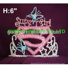 super girl tiara