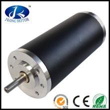 Imán permanente de alta calidad del motor BrushDC