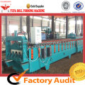 High-end Deck Panel Roll Forming Machine