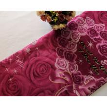 Высококачественная дешевая вязаная матрасная ткань