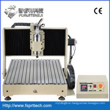 Plastic Cutting Machine Mini CNC Router Machine (CNC6040GZ)