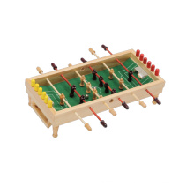 Wooden Mini Football Table Top Board Game (CB1174)