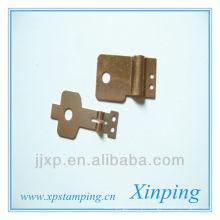 Processamento personalizado de chapa metálica