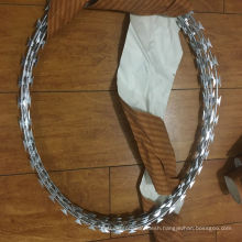 Stainless Steel 430 Blade Concertina Razor Wire