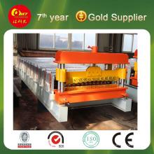 Floor Deck Roll Forming Machine China Manufacturer