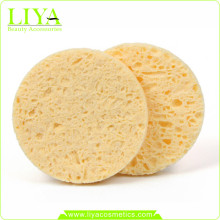 Free Sample Cleansing Cellulose Sponge Face Cleaning Sponge