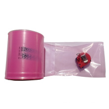China Manufacture Printing Plastic Environmental Protection Shipping PE Bag on Roll for packaging