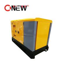 24kw/30kVA 50Hz/60Hz Single / Three Phase Silent /Open Type Diesel Generator Set with Motor Power Deutz/Kubota/Isuzu/Volvo High Quality Generator Price
