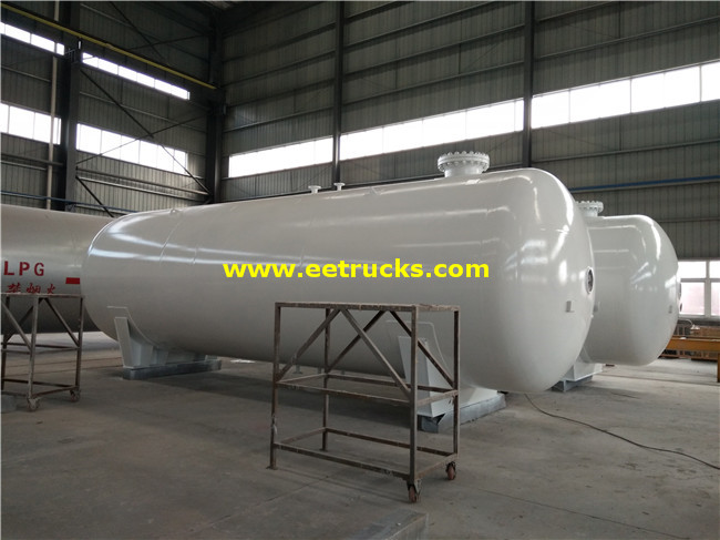 15000 Gallon Propane Domestic Tanks