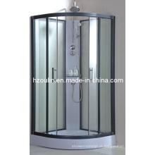 Cabine simples do quarto de chuveiro (AC-69)