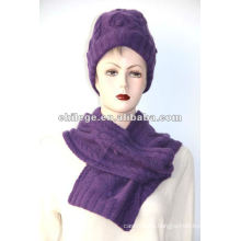 100% wooled scarf