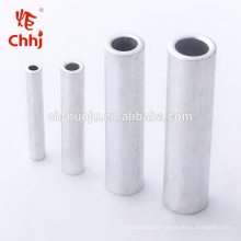 GL-1 aluminum hole passing connecting tube / bimetal cable connector
