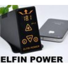 Wholesale Tattoo Elfin Power-2 Supply, Professional Digital Regulated Power Supply