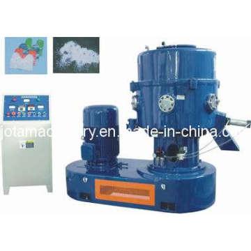 JT-UA-100 (60) en plastique agglomérant & Machine de pelletisation