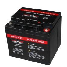 Venda baterias de fosfato de ferro e lítio BSL12V50-ST