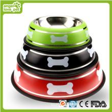 Прекрасный стакан для корма для животных из нержавеющей стали (HN-PB900)