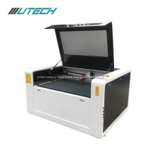 coconut shell laser cutting and engraving machine