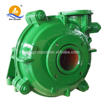 solid slurry pump spare parts centrifugal pump 200kw electric motor driven