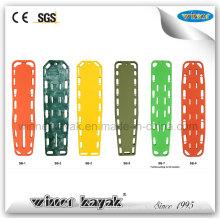 Winner Plastic Spine Board Family