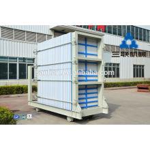 new technology EPS wall panel making machine in China