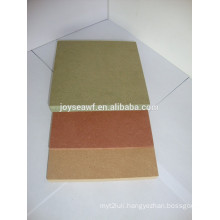 High quality 1200*2440mm Green Waterproof MDF/Moisture Resistant MDF