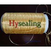 Нить 100% Высококачественная кевларовая арамидная нить