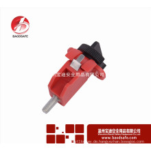 BAODI SICHERHEIT BDS-D8603 Mini Circuit Breaker Lockout (Tie Bar) MCB Lockout