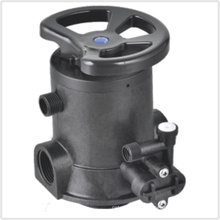 Manual Softener Valve with PPO Plastic (MSD4)