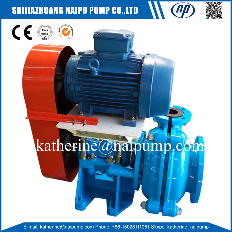 Ahf Froth Pump