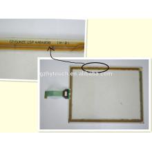 GTGUNZE USP4.484038 IM-01 Pantalla táctil de control industrial