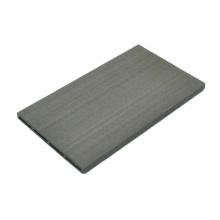 Placa de madeira composta de madeira elevada de Quanlity / placa do caso da flor de WPC 115 * 10