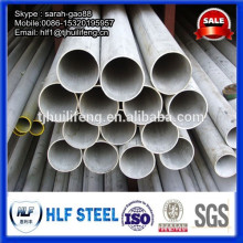 304 stainless steel pipe price per meter