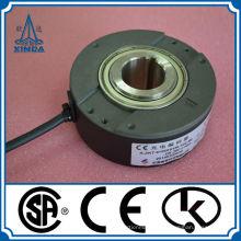 Internal Controller Micro Motor With Encoder