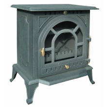 Wood Stove (FIPA005) , Wood Fireplace, Wood Burning Stove