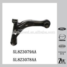 Pièces de suspension auto Bras inférieur pour Mazda Tribute 5L8Z3079AA, 5L8Z3078AA