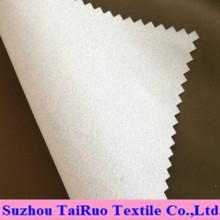 Taslon com revestimento revestido de PU para tecido de pano