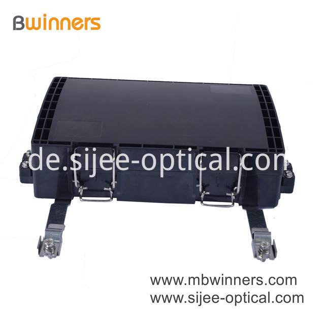 Fiber Termination Box Wall Mount