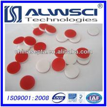 8-425 teflon liner for autosampler vials