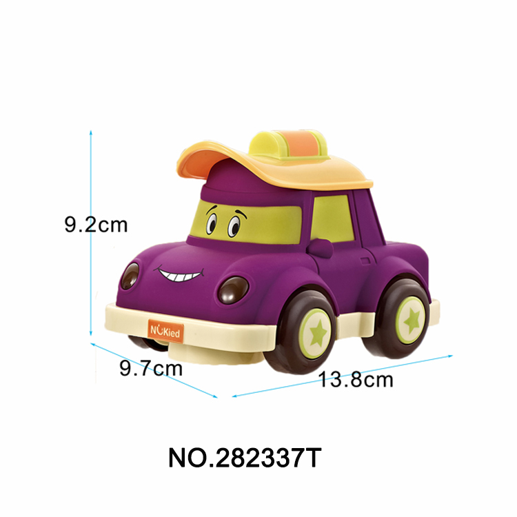 Baby Toys Car Cartoon