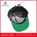 2015 OEM изготовленное на заказ выдвиженческое печатание африканском континенте snapback шляпу