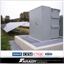 New Energy Transformer 33kv to 11kv for Three Phase Solar System